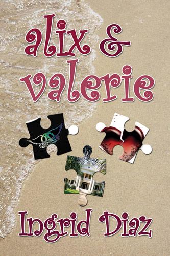Alix and Valeri by Ingrid Diaz