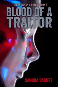 Blood of a Traitor by Sandra Barret