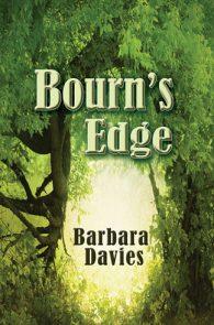 Bourns Edge by Barbara Davies