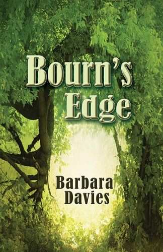 Bourns Edge by Barbara Davies