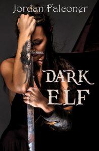Dark Elf by Jordan Falconer
