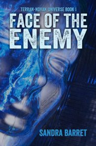 Face of the Enemy by Sandra Barret