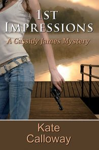 1st Impressions by Kate Calloway