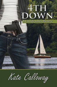 4th Down by Kate Calloway