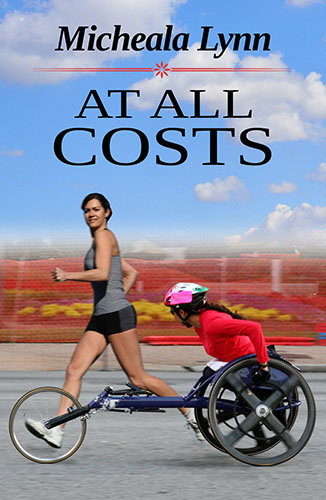 At All Costs by Micheala Lynn