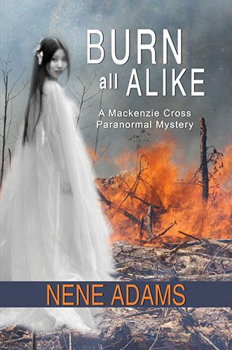 Burn All Alike by Nene Adams