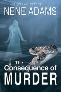 Consequence Of Murder by Nene Adams