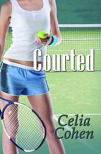 Courted by Celia Cohen