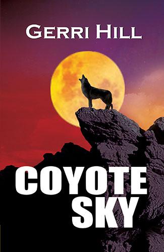 Coyote Sky by Gerri Hill