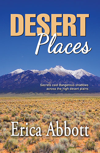 Desert Places by Erica Abbott