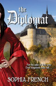 The Diplomat by Sophia French