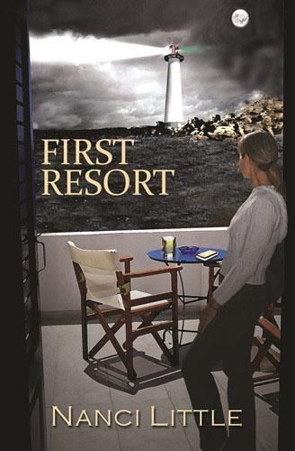 First Resort by Nanci Little