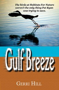 Gulf Breeze by Gerri Hill