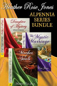 Alpennia Series Bundle by Heather Rose Jones