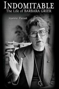 Indomitable by Joanne Passet