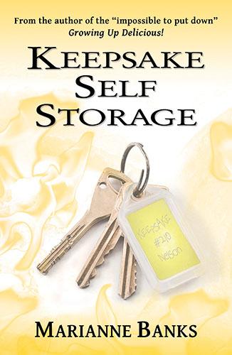Keepsake Self Storage by Marianne Banks