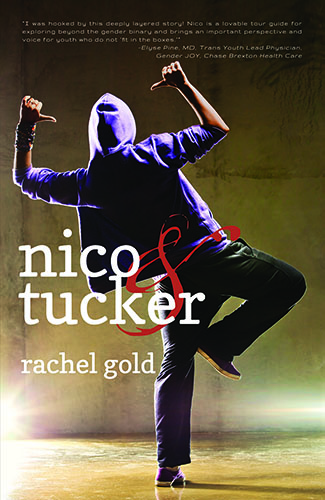 Nico & Tucker by Rachel Gold