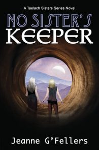No Sister's Keeper by Jeanne G'Fellers