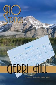 No Strings by Gerri Hill