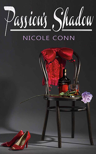 Passion's Shadow by Nicole Conn