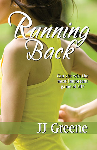 Running Back by JJ Greene