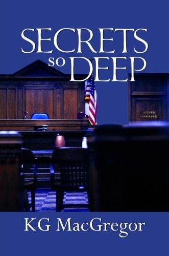 Secrets So Deep Paperback Bella Books