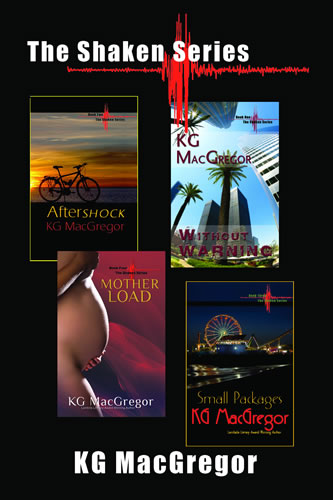 Shaken The Series Ebook Bundle Bella Books