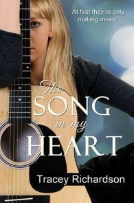 Song in My Heart by Tracey Richardson
