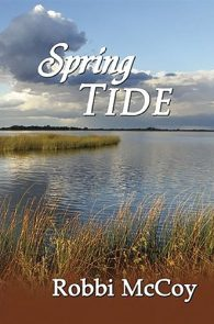Spring Tide by Robbi McCoy
