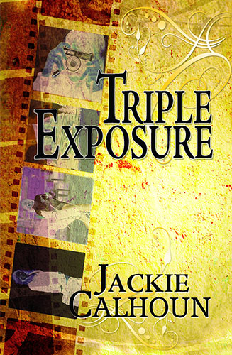Triple Exposure by Jackie Calhoun