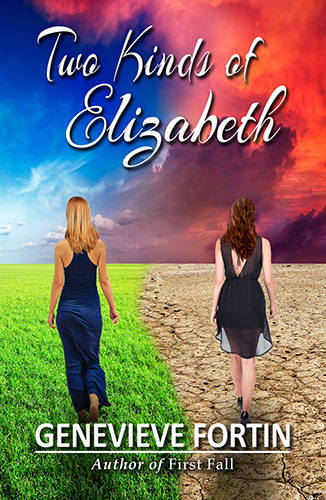 Two Kinds of Elizabeth by Geneieve Fortin