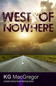 West of Nowhere by KG MacGregor