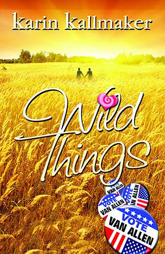 Wild Things by Karin Kallmaker