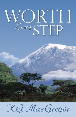 Worth Every Step by KG MacGregor
