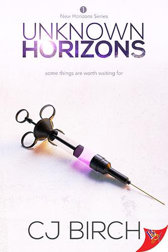 Unknown Horizons by CJ Birch