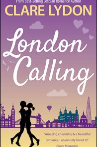 London Calling by Clare Lydon