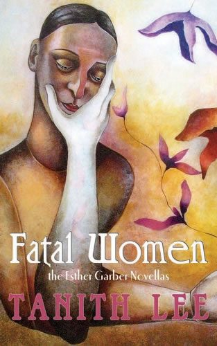 Fatal women the esther garber novellas ebook bella books fatal women the esther garber novellas fandeluxe Ebook collections