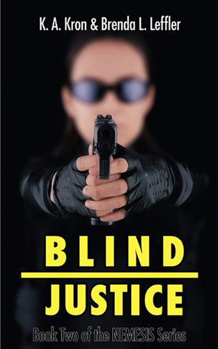 Blind justice ebook bella books blind justice fandeluxe PDF