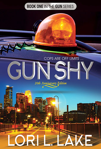 Gun Shy: 20th Anniversary Edition by Lori L. Lake
