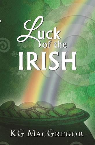Luck Of The Irish Single Estory Bella Books