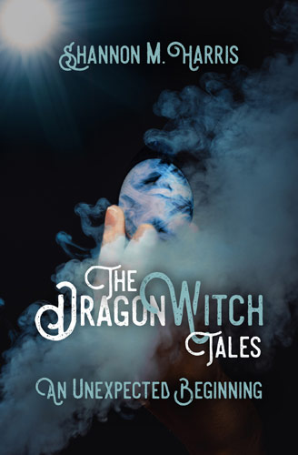 Dragon Witch Tales, The - eBook