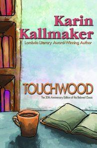 Touchwood by Karin Kallmaker