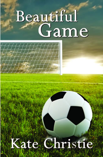Beautiful Game by Kate Christie