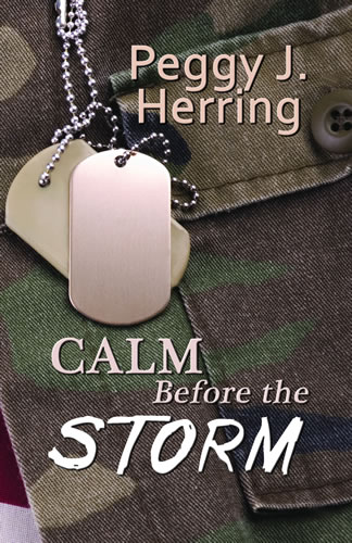 Calm Before The Storm Paperback Bella Books