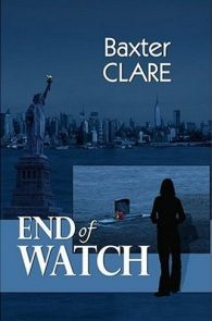 End Watch by Baxter Clare