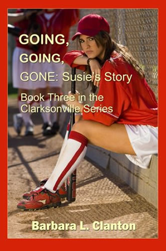 Going Going Gone by Barbara L. Clanton