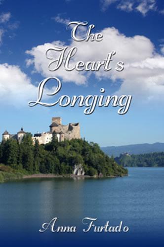 The Heart's Longing by Anna Furtado