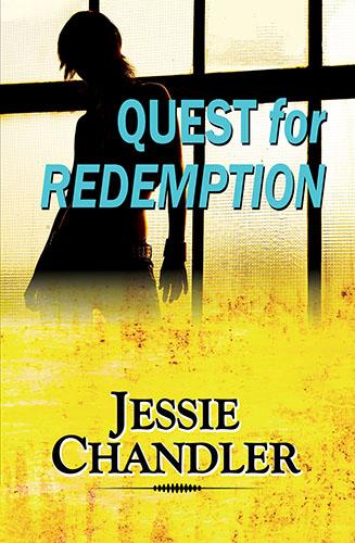 Quest for Redemption by Jessie Chandler