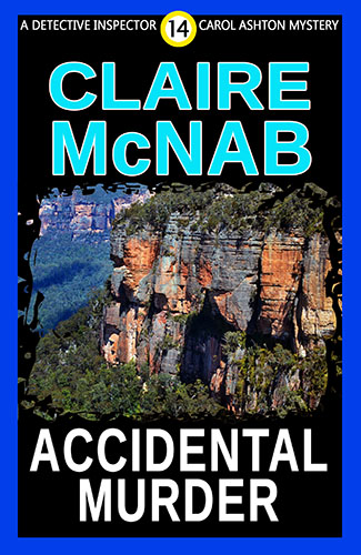 Accidental Murder by Claire McNab