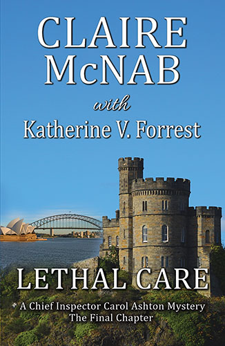 Lethal Care by Katherine V. Forrest